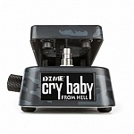 DB01B Dimebag Cry Baby From Hell Педаль эффектов, Dunlop