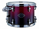 17332341 ESF 11 1008 TT 11236 Essential Force Том-барабан 10'' x 8'', красный, Sonor