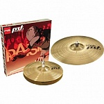 "000063ES14 PST 3 Essential Set Комплект тарелок 14/18"", Paiste"