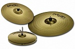 "000014USET 101 Brass Universal Set Комплект тарелок (14""/16""/20""), Paiste"