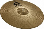 "0000881218 ALPHA ""B"" Thin Crash Тарелка 18'', Paiste"